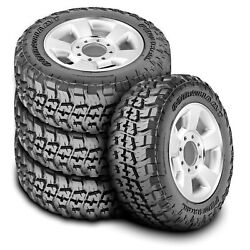 4 Tires Federal Couragia M/t Lt 40x15.50r24 Load E 10 Ply Mt Mud