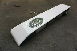 Rear Tailgate Release Handle Fixed Camera Lr023298 Oem Land Rover Lr4 2010-13