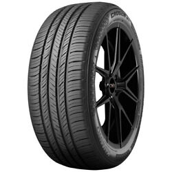 4-235/55r18 Kumho Crugen Hp71 104v Xl/4 Ply Bsw Tires
