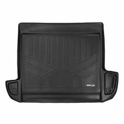 Maxtray Cargo Liner For 2010-2021 Toyota 4runner 5 Passenger Behind 2nd Row