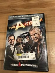 The A-team Dvd Unrated Directors Cut New Sealed