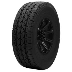 4-lt275/60r20 Nitto Dura Grappler 123r E/10 Ply Bsw Tires