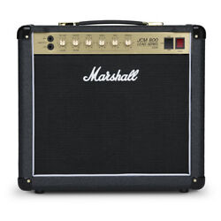 En Magasin Exposition Sorties Marshall Sc20c Complet Tube Amplificateur