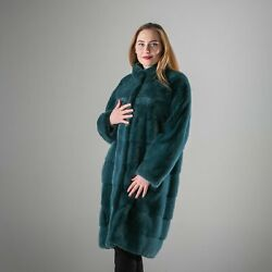 Womenand039s Short Coat Blue Green Emerald Hooded Removable Winter Casual Semi-coat