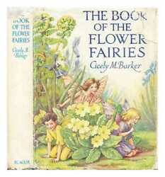 Flower Fairies Of The Summer Poems And Pictures