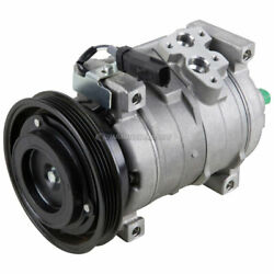 For Dodge Neon Plymouth Chrysler Pt Cruiser Oem Ac Compressor A/c Clutch Tcp