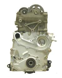 Toyota 2rzf-e Complete Remanufactured Engine 1/95-6/97 Tacoma 2 Wd Only. Dohc. 1