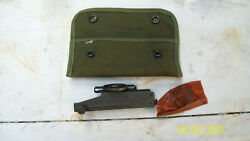Grenade Launcher Sight M15 And Carrying Case