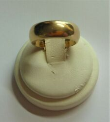 Fabulous Antique Estate 18k/ct Yellow Gold Aust. Colonial Gold Ring St19048