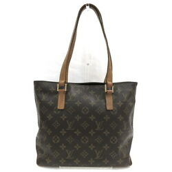 Louis Vuitton Monogram Cover Piano Shoulder Bag Ladies Free Shipping [used]