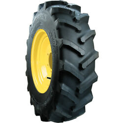 4 New Carlisle Farm Specialist R-1 9.5-24 Load C 6 Ply Tractor Tires