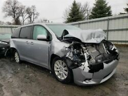 Differential Carrier Rear Awd Fits 11-19 Sienna 1276844