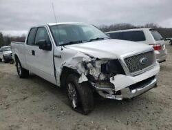 Automatic Transmission New Style 8-330 5.4l Fits 04 Ford F150 Pickup 1269517