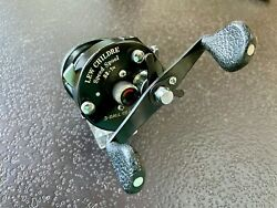 Vintage Lew Childre Speed Spool Bb-1n Baitcasting Reel Excellent Collector