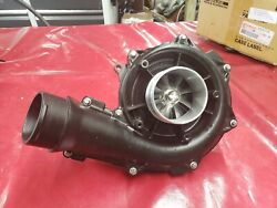 Seadoo Rxp Rxt Gtx 4-tec 215hp Oem Supercharger Assembly New 420881996 420890489
