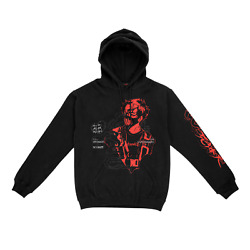Corpse Husband Official Miss You Hoodie Small/medium Item Shipping To Me