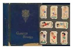 Cigarette Cards - Football, Cricket And Rugby In A Collection