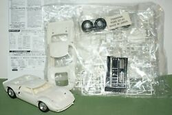 Fujimi Ford Gt Mk Ii 1/24 Bagged Plastic Model Kit Complete But No Decal