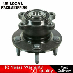 1 512438 Wheel Bearing And Hub Assembly For Buick Encore Chevrolet Sonic Trax
