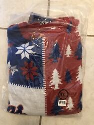 Sacramento Kings Ugly Christmas Sweater - Forever Collectibles - Xxl - New