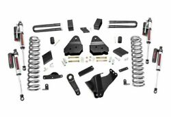 Rough Country 4.5 Suspension Lift Kit, 11-14 F-250 Sd 4wd Diesel 53050