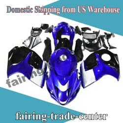 Ftc Abs Injection Mold Fairing Fit For Suzuki 2008-2015 Hayabusa Gsxr 1300 A018