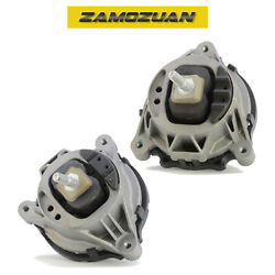 Front L And R Engine Mount 2pcs 12-20 For Bmw 228 328 328 330 328 335 340 428 435