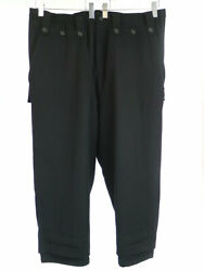 Secondhand Yohji Yamamoto Pour Homme Swimming Pool Om 20aw Look26 Pants With