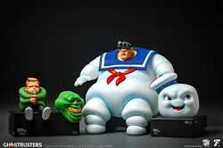 Zcwo X Fools Paradise X Ghostbusters Pvc Figure 40cm Mint From Japan A