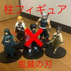 Roses Can Be Sold Devil's Blade Figure Set No Box With More Good Addition