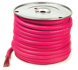 Grote 82-6700 Type Sgr Battery Cable 100and039 Length