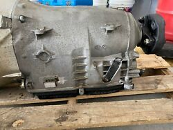 97 - 98 Mercedes C140 W140 5g 5 Speed Automatic Transmission Assembly 722.620