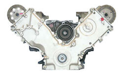 Ford 5.4 97-99 Rwd Remanufactured Engine