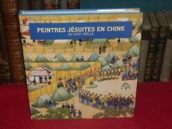 [martial Arts 17th 18th China] M.beurdeley Painters Jesuits In China To 1997