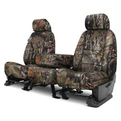 For Chevy Avalanche 1500 02 Seat Covers Mossy Oak Camo 1st Row Brake Up Country