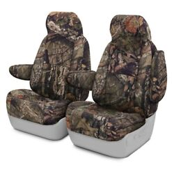 For Mercedes-benz 300sd 83 Seat Covers Mossy Oak Camo 1st Row Brake Up Country