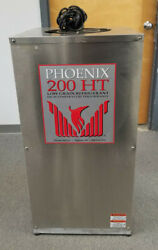 Therma-stor Phoenix 200 Ht Dehumidifier - Power Tested - Local Pickup Only