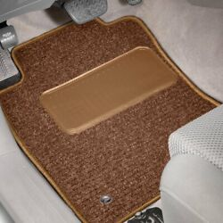 For Mercedes-benz E500 10-16 Floor Mats Rhino Auto Mat Carpeted 1st And 2nd Row