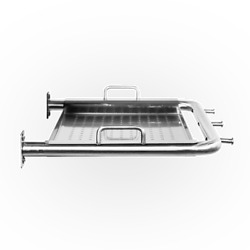 New Pit Boss Side Shelf Grilling Accessory 700/820 Series