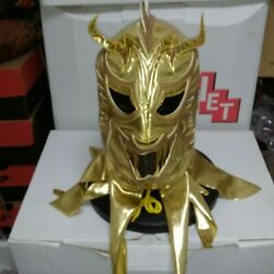 Oh Ultimo Dragon Shark Mouth Mask All Money