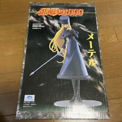 Epoch Cult Works Galaxy Express 999 Maetel Cold Cast Painted