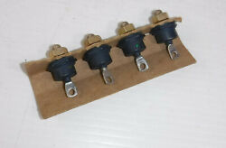 Western Electric 1n250b Semiconductor Device Diodes Jan Cay Lot Of 4 Nos