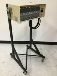 Ideal Machinery 8 Zone Hot Runner Im-mf8-150-a1st New 115677