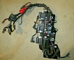 Omc Brp Johnson Evinrude Oem 1991-1993 60-70 Hp 3 Cylinder Wiring Harness
