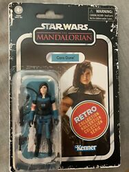 Star Wars The Retro Collection 3.75 In Action Figure - F2020