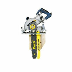 Prazi Usa 12in Beam Cutter For 7.25 Inch And 8.25 Inch Wormdrive Saws For Parts