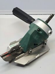 Pactool Ss724 Snapper Shear Pro Fiber Cement Cutting Shear Attaches Any Drill