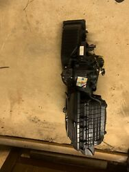 10 Ford Mustang Heater Housing Assembly Hvac System