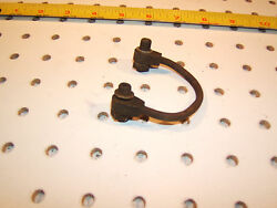 Mercedes W110 1965 230 Cooling System Bypass Small U Shape 1 Pipe And 2 Bolts