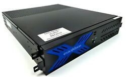 Exacqvision Performance Network Video Recorder 1608-08t-r2a